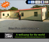 Zambia Project Prefab House for Classroom Made in China