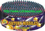 324S Saturn Missiles