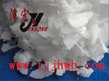 99% Purity Caustic Soda Flakes of Alkali