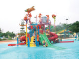 New Funny Water Playground for Children Ty-71041