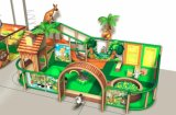 Cheer Amusement Jungle Themed Children Indoor Playground Equipment Set