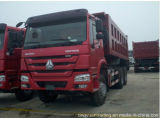 HOWO 6*4 336HP Diesel Dump Truck