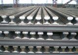 China Standard Rails 12 Kg/M Light Railway Steel Rail, Uic 54/Uic60 Railroad Steel Railway/ Steel Rail