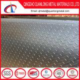 3003 H22 5 Bars Aluminium Checker Plate Sheet for Flooring