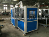 Fully Automatic Middle Speed Paper Glasses Making Machine with Shooter