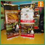Rollup Banner Stand, Roll up Banner Stand for Advertising (TJ-004)