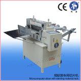 Automatic Copper Foil / Aluminum Foil Cutting Machine