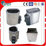 Stainless Steel 6.0kw 3-4 People Use Sauna Heater