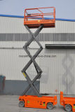 Hydraulic Self-propelled Scissor Lift for Man Use with CE certificated