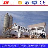 Best Selling Concrete Station Yhzs50 Mobile Cement Batch Plant