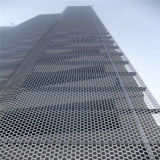 Hexagonal Hole Perforated Metal Mesh for Building