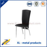 PU Covered High Back Dining Room Chair/Dining Chair