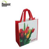 New Design Customized Reusable Non Woven Tote Shopping Bag