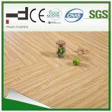 8mm & 12mm Eir Light Yellow Oak High Quality Drop Lock Laminate Flooring