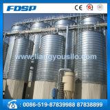 Alibaba China Grain Silo Manufacturer