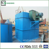 Unl-Filter-Dust Collector-Cleaning Machine-Frequency Furnace Air Flow Treatment