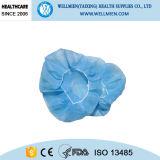 Disposable Nonwoven Nursing Cap/Round Cap