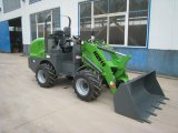 High Quality Farm Mini Loader (HQ910) with CE