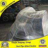 ASME B16.11 ASTM A105 120 Degree Carbon Steel Elbow