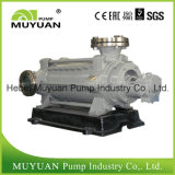 China Dg Type Horizontal Multistage Boiler Water Feed Pump