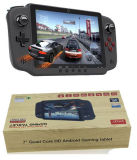 7inch 1280 * 800 TFT Quad Core HD Android Gaming Tablet