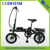 2015 New CE Mini Electric Bike for Kid and Lady