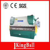 We67k 200/5000 Hydraulic CNC Press Brake