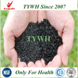 Coal-Based Activated Carbon for Removing Organic Matter