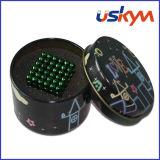 Tin Box Magnetic Balls Set (T-004)