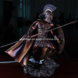 Custom High-Quality Resin Figure for Decoration (Warrior)