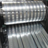 Direct Mill Galvanized Steel Coil/Gi Strip/Slit with 70g Zinc Coating