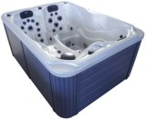 Home Mini Outdoor Jacuzzi with Whirlpool Massage Function