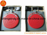 3D Wheel Alignment Turntable /Wheel Aligner Turntable/ Mechanical Turntable (JT008)
