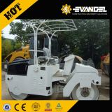 Lutong Lt207g 7 Ton Dual Drum Hydraulic Road Roller