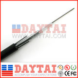 Outdoor Direct Burial GYXTW Optical Fiber Cable