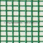 PVC Coated Iron Window Screen