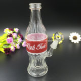 Bontek Cola Bottle Rig Hookah Glass Smoking Water Pipe