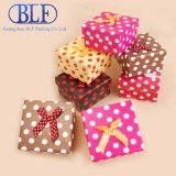 Cardboard Packaging Small Gift Boxes (BLF-GB014)