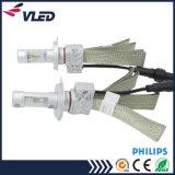 Philips LED Headlight H4 H7 H8 Car Light Auto Head Lamp