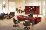 Wooden Office Executive Table/Desk (OWDK6002-28)