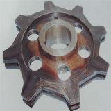 High Quality Motorcycle Sprocket/Gear/Bevel Gear/Transmission Shaft/Mechanical Gear5
