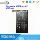 Nexus 7 Battery 4325mAh 3.7 V C11-Me370t Bateria for Google Asus Nexus7 Nexus 7battery