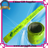 PVC Reflective Wristband for Promotion Gift