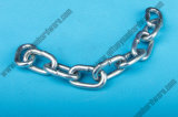Electric Galvanized Carbon Steel Link Chain Rigging Hardware
