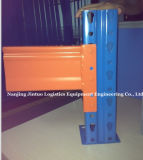 Beam and Upright Frame for Warehouse Storage Rack