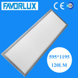 595*1195 mm 60W 120lm/W LED Panel Light with Commercial /Shopping Mall