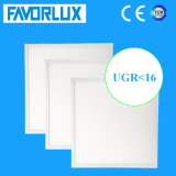 620*620 40W 100lm/W Ugr<19 LED Panel Light