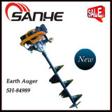 52cc Professional Earth Auger (84989) with CE\GS
