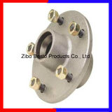 4, 5, 6, 8 Lug/Stud Trailer Axle Hub Assembly