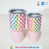 Ye Ti Stainless Steel Water Bottle Best Sale with Colorful Point